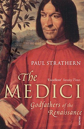 The Medici von Paul Strathern