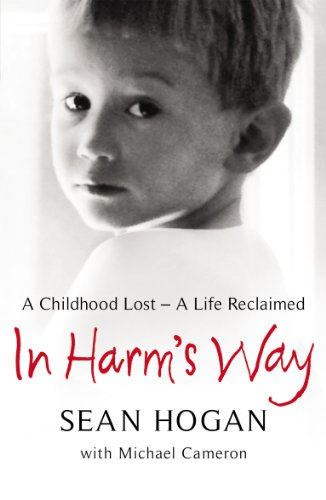 In Harm's Way By Michael Cameron