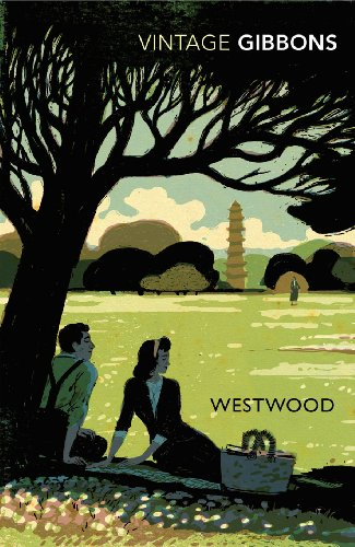 Westwood (Vintage Classics) By Stella Gibbons