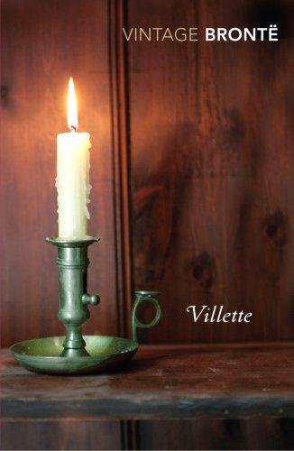 Villette (Vintage Classics) By Charlotte Bronte