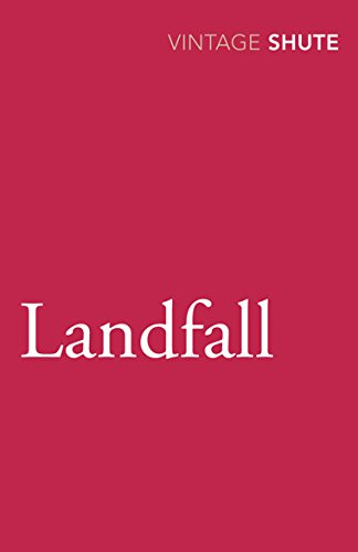 Landfall By Nevil Shute