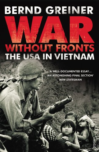 War Without Fronts By Bernd Greiner