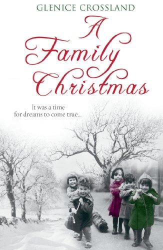 A Family Christmas by Glenice Crossland