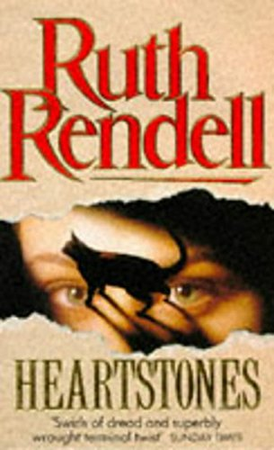 Heartstones (Arena Novella) By Ruth Rendell