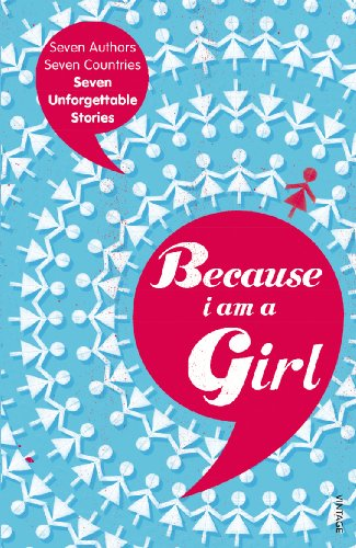 Because I am a Girl by Tim Butcher