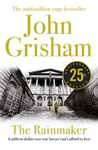 The Rainmaker By John Grisham