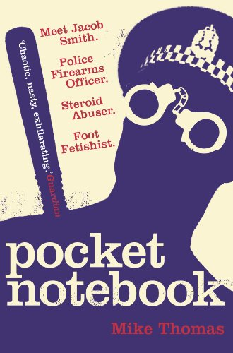 Pocket Notebook By Mike Thomas