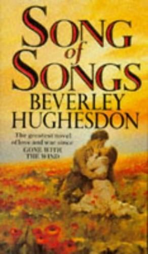 Song of Songs By Beverley Hughesdon