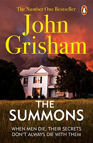 The Summons By John Grisham