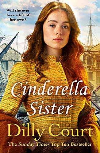 Cinderella Sister By Dilly Court