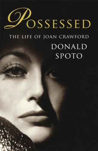 Possessed By Donald Spoto