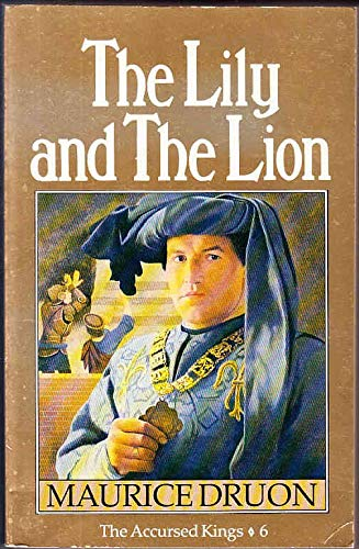 Lily and the Lion By Maurice Druon