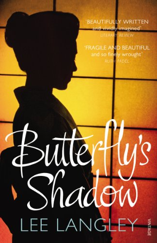 Butterfly's Shadow By Lee Langley