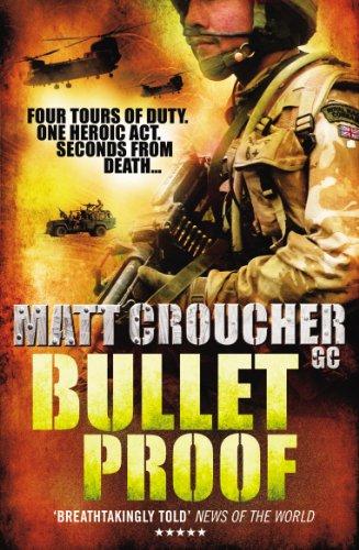 Bullet Proof By Matt Croucher GC