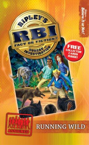 Running Wild By Robert Ripley