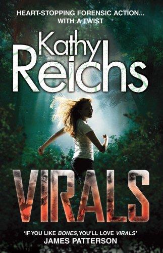 Virals: (Virals 1) by Kathy Reichs