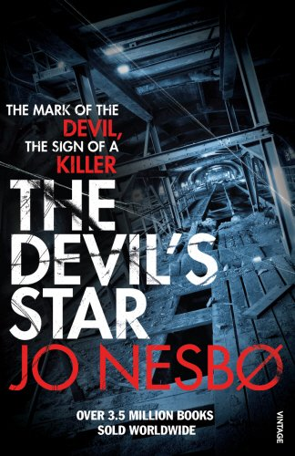 The Devil's Star: A Harry Hole Thriller (Oslo Sequence 3) by Jo Nesbo