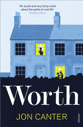 Worth By Jon Canter