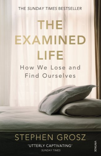 The Examined Life: How We Lose and Find Ourselves by Stephen Grosz