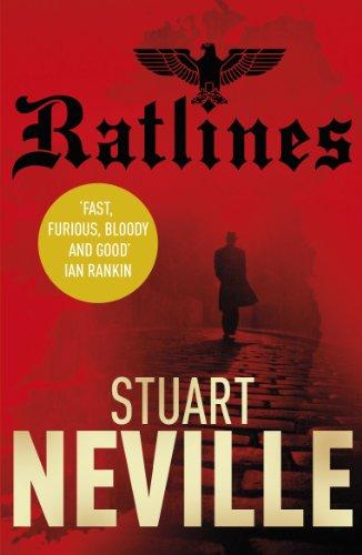 Ratlines by Stuart Neville