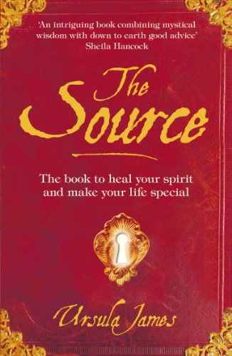 The Source By Professor Ursula James