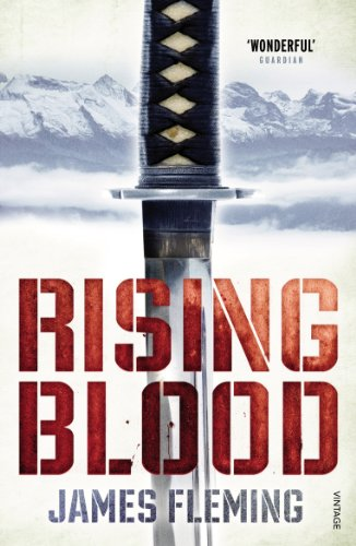 Rising Blood By James Fleming