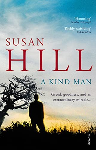 A Kind Man by Susan Hill
