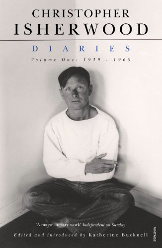 Christopher Isherwood Diaries Volume 1 By Christopher Isherwood