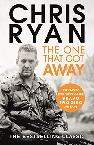 The One That Got Away By Chris Ryan