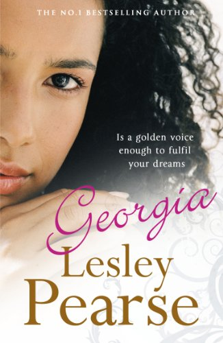 Georgia By Lesley Pearse