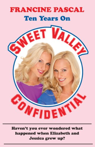 Sweet Valley Confidential (Sweet Valley High) By Francine Pascal