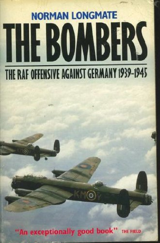 The Bombers By Norman Longmate