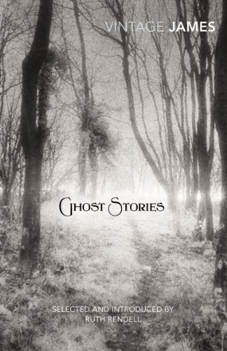 Ghost Stories (Vintage Classics) By M. R. James