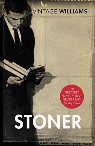 Stoner: A Novel by John Williams