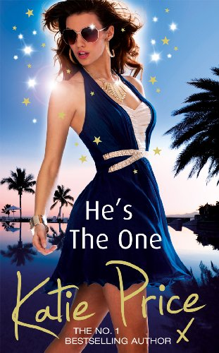 He's the One By Katie Price