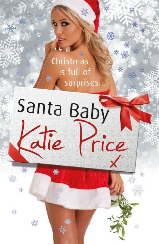 Santa Baby By Katie Price