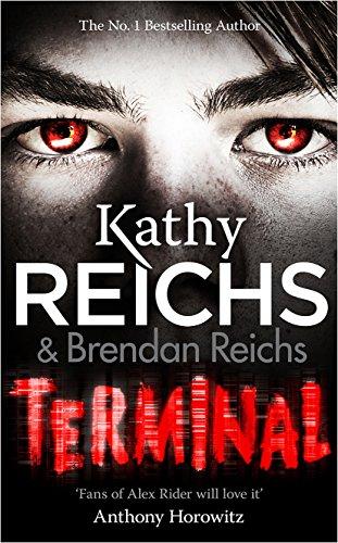 Terminal: (Virals 5) by Kathy Reichs