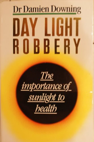 Day Light Robbery By Damien Downing