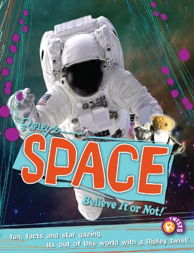 Space (Ripley's Believe it or Not!) By Robert Ripley