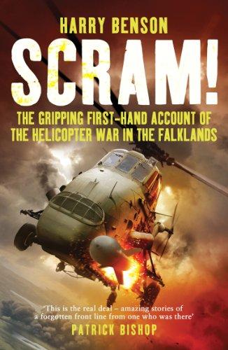 Scram! By Harry Benson
