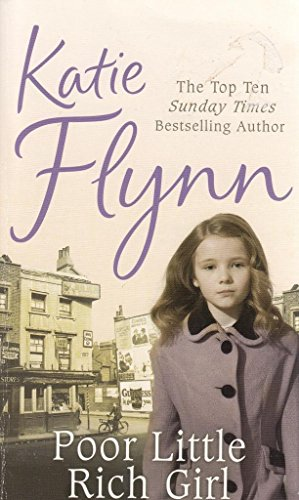 Poor Little Rich Girl Asda By Flynn Katie