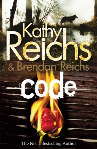Code: (Virals 3) by Kathy Reichs