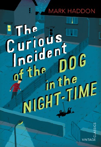 The Curious Incident of the Dog in the Night-time von Mark Haddon