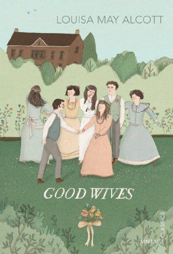 Good Wives von Louisa May Alcott