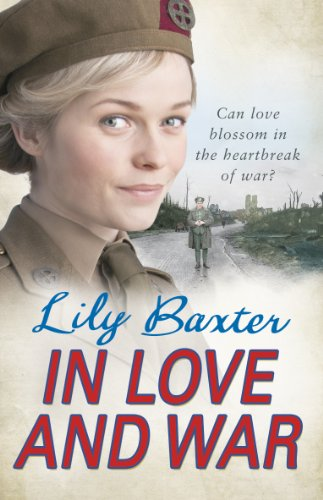 In Love and War by Lily Baxter