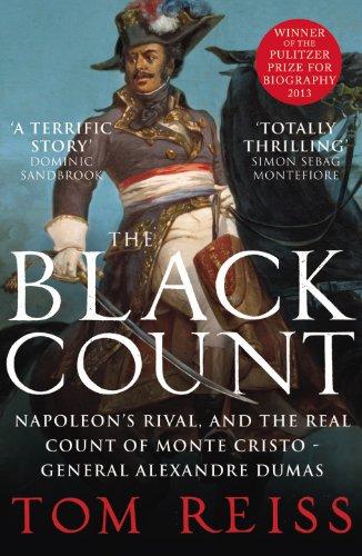 The Black Count von Tom Reiss
