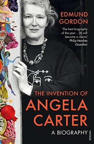 The Invention of Angela Carter von Edmund Gordon