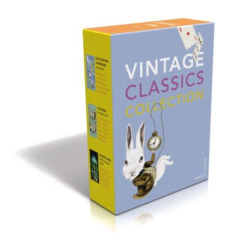 Vintage Classics Box Set: 2 By Various