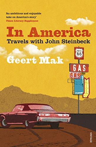 In America By Geert Mak