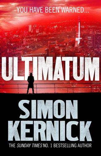 Ultimatum By Simon Kernick